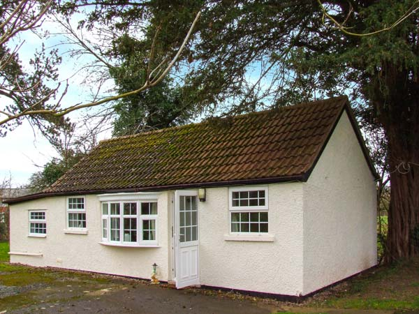 holiday let Kinnersley The Cottage
