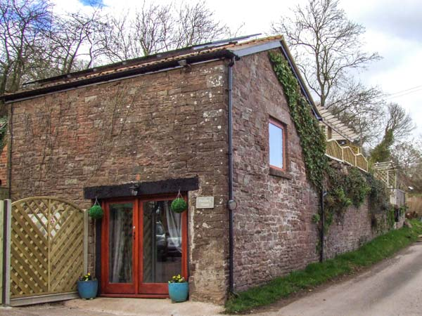 holiday let Blakeney Paddock House