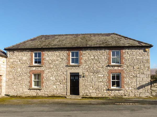 holiday let Rathdangan, County Wicklow Stone House