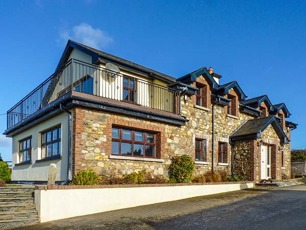 holiday let Wellingtonbridge, County Wexford Tallaught Cottage