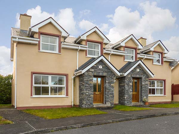holiday let Kenmare, County Kerry 16 Sheen View