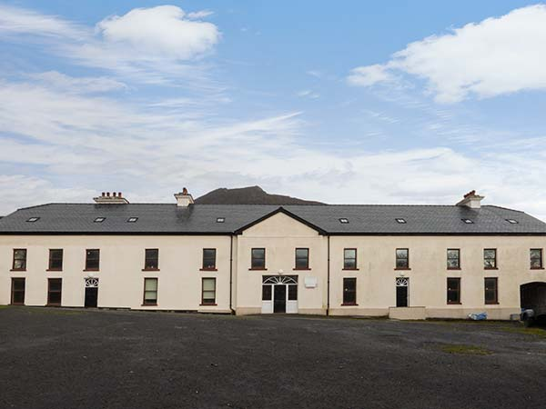 holiday let Achill Island, County Mayo Achill Apartment