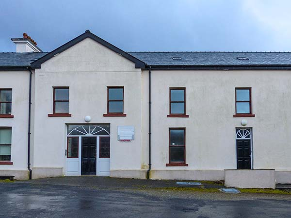 holiday let Achill Island, County Mayo Pollagh Apartment