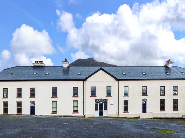 holiday let Achill Island, County Mayo Keem Apartment