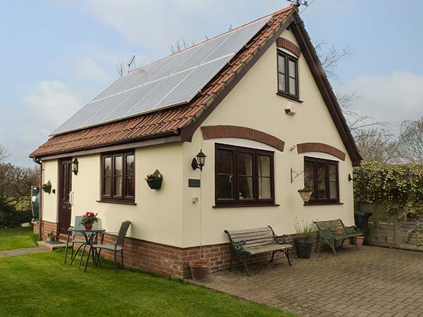 holiday let Shurton Little Woodcot