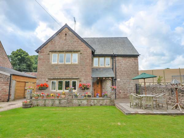 7 bedroom Cottage for rent in Ross on Wye / Monmouth