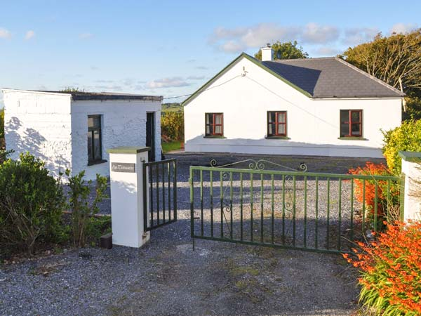 holiday let Creegh, County Clare An Tobair�n
