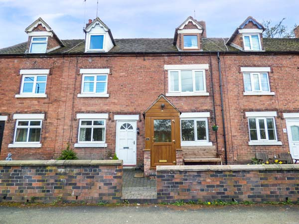 4 Railway Terrace,Stoke-on-Trent