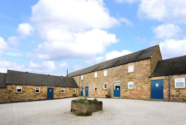 Wardle Cottage