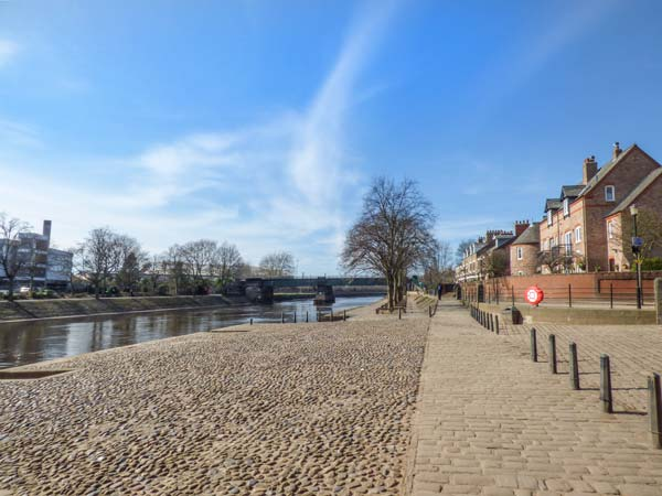 Holiday Cottages In York City Centre