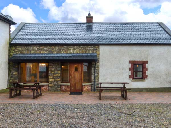 holiday let Ballyshannon, County Donegal Cavangarden House