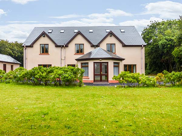 holiday let Ballyvaughan, County Clare Orchard House