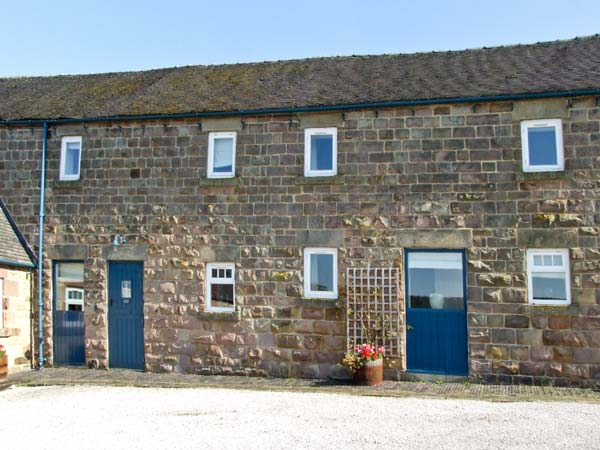 4 bedroom Cottage for rent in Belper