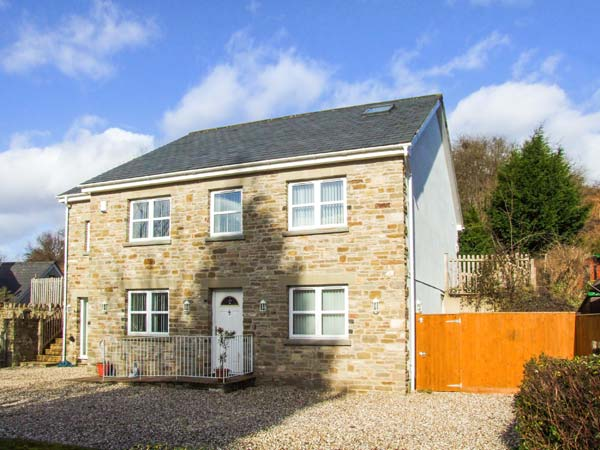 holiday let Parkend Aboutime Cottage