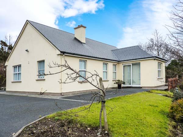 holiday let Westport, County Mayo Roshin