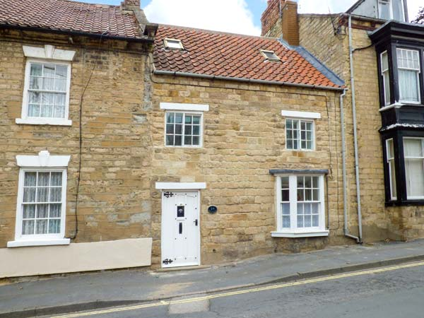 Castlegate Cottage
