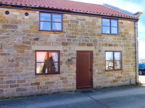 Goathland Cottage
