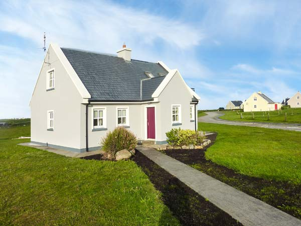 holiday let Belmullet, County Mayo 6 Lios na Sioga