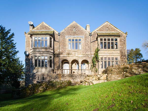 holiday let Oughtershaw Oughtershaw Hall