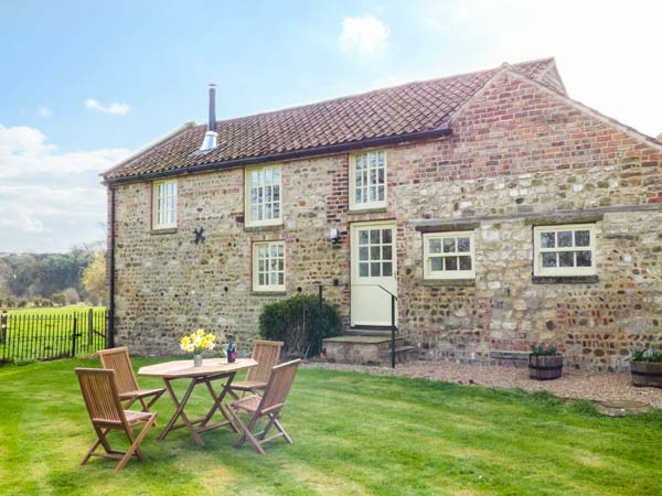holiday let Bishop Monkton Westwick Edge Cottage