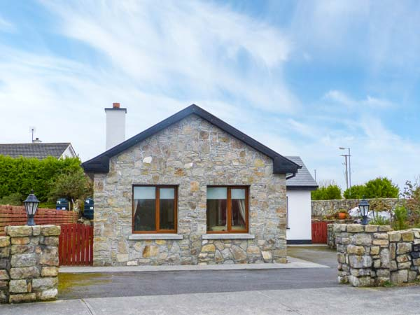 holiday let Carraroe, County Galway Labasheeda