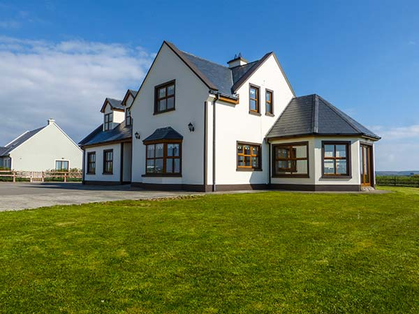 holiday let Miltown Malbay, County Clare Mountscott Manor