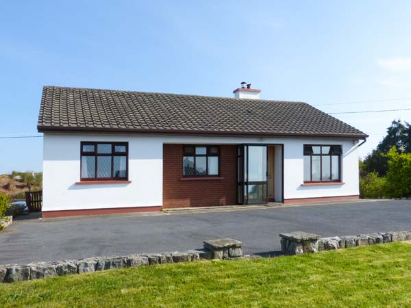 holiday let Spiddal, County Galway Tigh Mamo