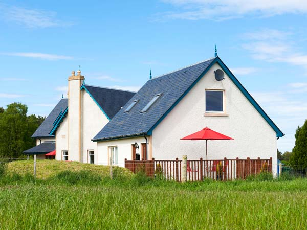 1 bedroom Cottage for rent in Inverness, Highlands