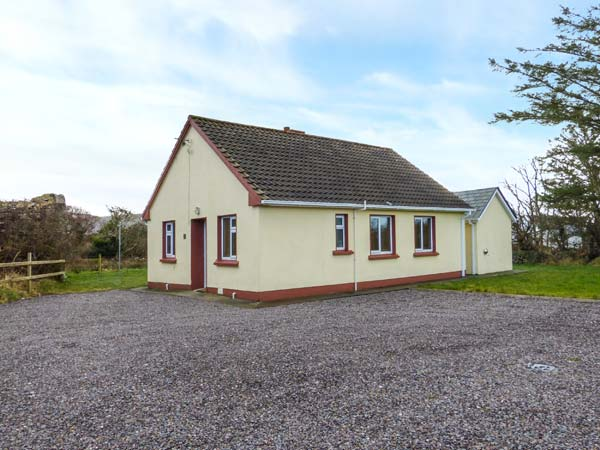 holiday let Waterville, County Kerry Lough Currane Cottage