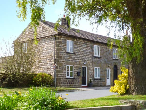 holiday let Fearby Fern Cottage