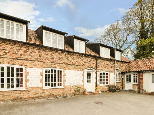 5 bedroom Cottage for rent in Bridlington