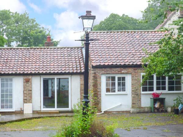 1 bedroom Cottage for rent in Bridlington