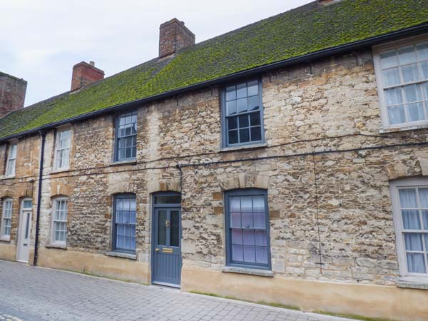 2 bedroom Cottage for rent in Oxford