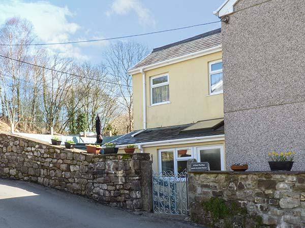 Cwmtwrch Cottage