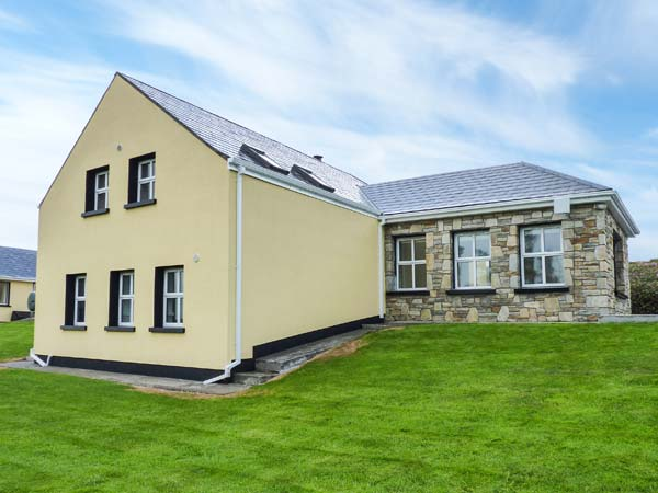 holiday let Achill Island, County Mayo Granny Mary's Cottage