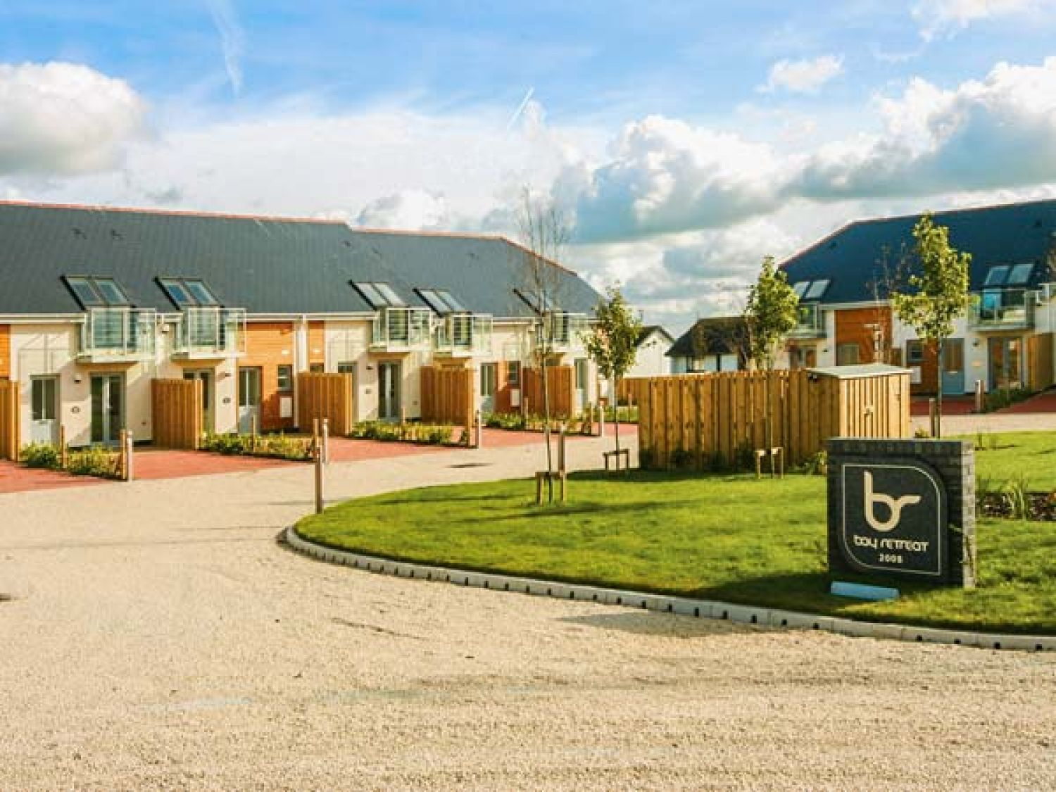 Bay Retreat Villas Padstow Cornwall