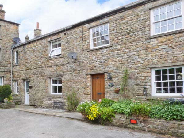holiday let Hawes Bridge House