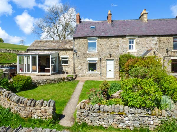 holiday let Middleton-in-teesdale Hoodgill Barn