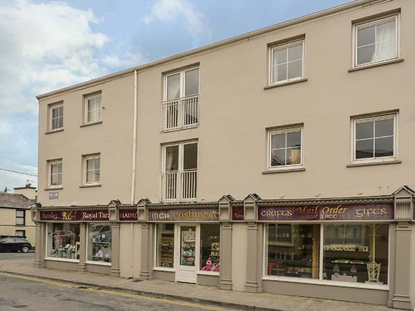 holiday let Lahinch, County Clare 4B Avondale