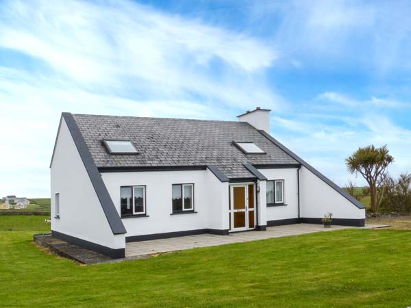 holiday let Miltown Malbay, County Clare Atlantic View