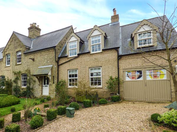 1 Manor Farm Cottage