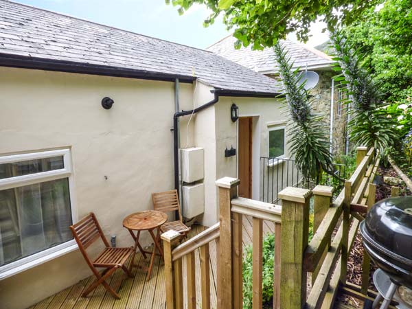 1 bedroom Cottage for rent in Niton Undercliff