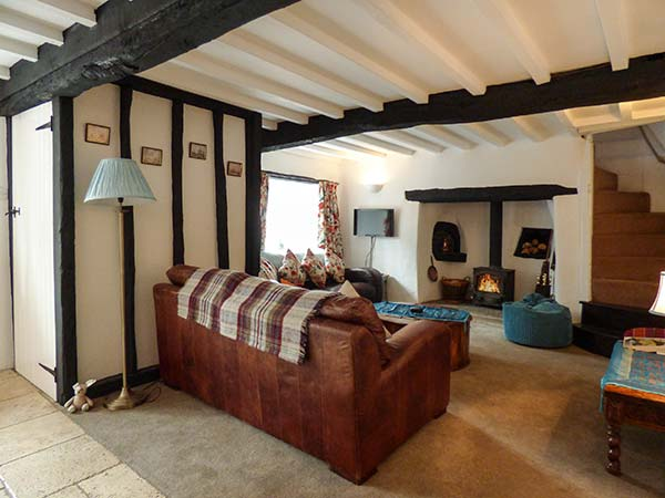 Hoopers Cottage,Crediton