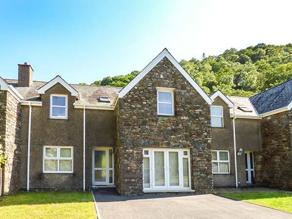 3 bedroom Cottage for rent in Maentwrog