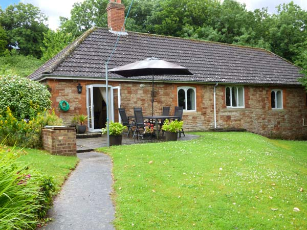 holiday let Wells Greenmount Cottage