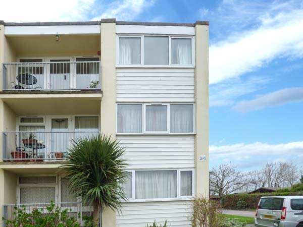 holiday let Dawlish Warren Seagulls