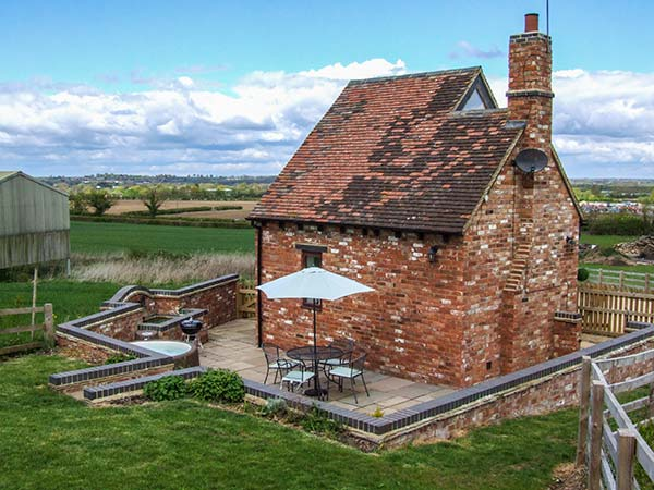 holiday let Napton-on-the-hill Owl Cottage