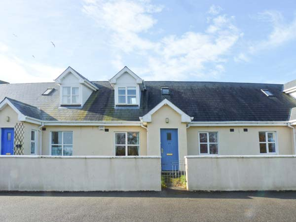 holiday let Rosslare Strand, County Wexford 11 Fairway Drive