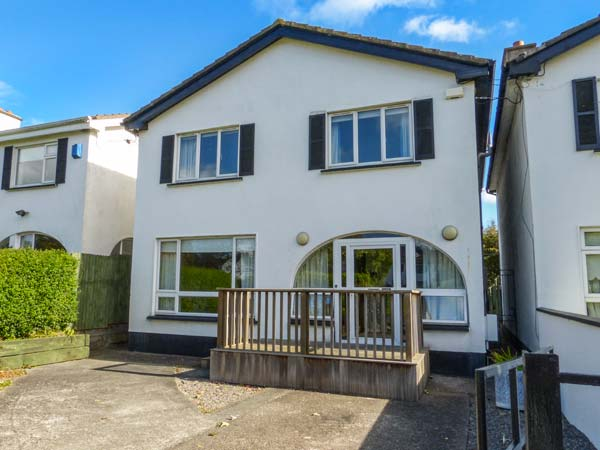 holiday let Greystones Ait Eile