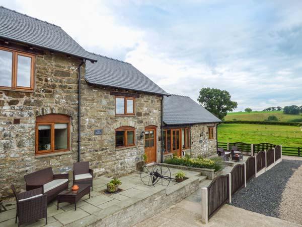 2 bedroom Cottage for rent in Welshpool